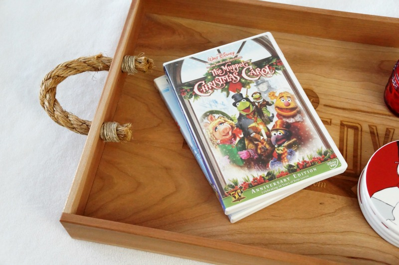 The classic story of A Christmas Carol—with a Muppet twist!